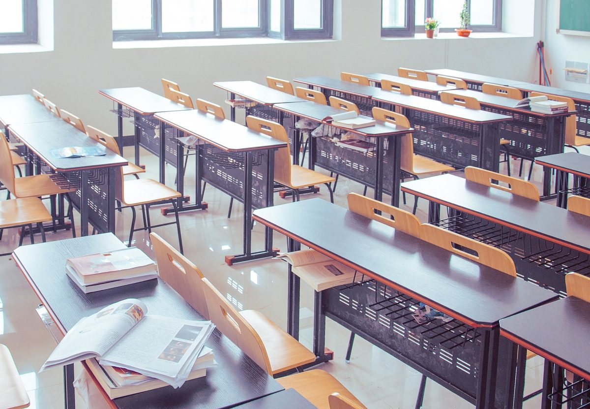 escuela privada