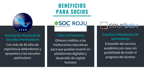beneficios socios 3