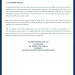 Comunicado ANFE ANEP 22FEB 3